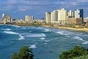 Тель-Авив ждет туристов в кризис. // congress.co.il