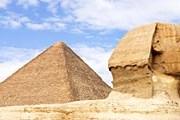 MGM Grand New Giza откроется в 2013 году. // Clarissa Leahy