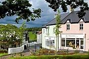 Отдых в деревне пользуется спросом. // mrsite.co.uk