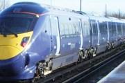 Высокоскоростной поезд A-Train в Великобритании // wikipedia.org