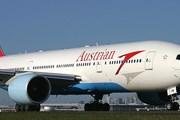 Austrian была самой пунктуальной в Европе на дальних рейсах. // Airliners.net
