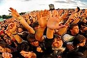 Фестиваль пользуется популярностью у молодежи. // wordpress.com