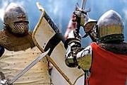 Гости праздника станут свиделеями реконструкции исторического сражения. // grunwald1410.pl