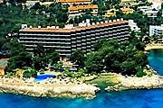 Отель вновь принимает гостей. // solmelia.com