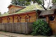 При музее откроется Мемориальный сад Цветаевых. // foto.mail.ru/vol-52