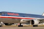 Самолет авиакомпании American Airlines // Airliners.net