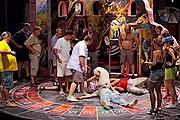В программе фестиваля - театральные представления. // 2camels.com