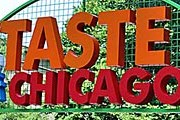 Фестиваль Taste Of Chicago собирает миллионы посетителей. // chicago-illinois-il.com