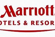 Отели Marriott предлагают бесплтаные ночи.