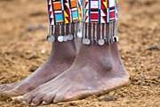 Туристам предложат посетить кенийские племена. // Darrell Gulin