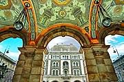 Каждый гость откроет для себя свой Будапешт. // GettyImages / Jim Doberman