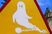 Привидения - достопримечательность Чехии. // GettyImages / Krzysztof Dydynski