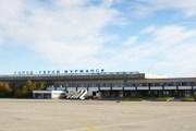 Аэропорт Мурманска // airport-murmansk.ru