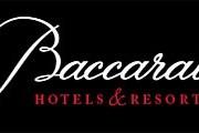 В Шанхае открылся пятизвездочный отель Baccarat Residence. // baccaratresidences.com
