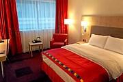 Отель откроется в 2012 году. // infotel.co.uk