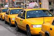 Пассажиры нью-йоркского такси могут заняться творчеством. // rpmgo.com