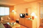 Номер в новом отеле // asiatraveltips.com