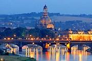 Дрезден больше не входит в Список Всемирного наследия ЮНЕСКО. // dw-world.de