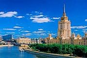 Отель расположен в центре города. // hotelltd.ru