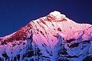 Новый горнолыжный курорт может повредить экосистеме Гималаев. // 1008.ru