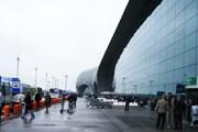 Новые остановки транспорта в аэропорту Домодедово // domodedovo.ru