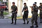 На улицах Тегусигальпы // Reuters
