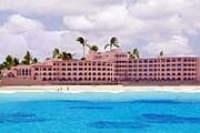 Afamia Rotana Resort расположен на живописном полуострове. // hoteliermiddleeast.com
