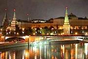 Москва не привлекает туристов. // russiablog.org