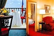Отель Villa D'Este выбирают звезды. // diariodelviajero.com