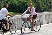 Туристам станет удобнее передвигаться по британским городам. // Philip and Karen Smith