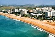 Отель будет расположен на побережье. // algarve-portal.com