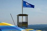 """Пляжи Хорватии отмечены """"Голубыми флагами"""". // 24dash.com"""