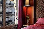Отель расположен недалеко от бульвара Осман. // epoquehotels.com