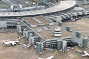 Аэропорт Дюссельдорфа // Airliners.net