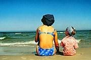 Польские пляжи признаны одними из лучших. // fotosik.pl