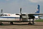 """Самолет авиакомпании """"Гомельавиа"""" // Christian Waser, Airliners.net"""