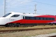 Высокоскоростной поезд Fyra // fyra.com