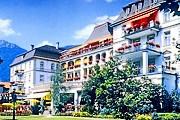 Отель расположен в здании бывшего монастыря. // ephotels.de