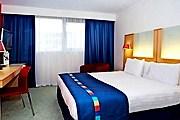 Номера отеля будут оформлены в традиционном стиле Park Inn. // infotel.co.uk