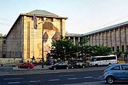 Национальный музей в Варшаве ограничивает возможность посещений. // wikipedia.org