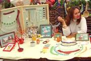 «Епифанская ярмарка» традиционно проводится в середине августа. // museum.ru