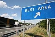 Площадки для отдыха облегчают путешествие на машине. // USA Today / Jud McCrehin