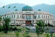 Общая площадь Главного национального музея Туркменистана - около 15 тысяч квадратных метров. // web2.0turkmenia.ru