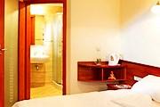 Отель предложит комфортабельные номера. // conradhotel.pl