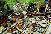 На блошином рынке можно найти все что угодно. // blomarket.ru