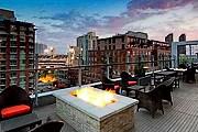 Отель станет первой экологичной гостиницей в Сан-Диего. // travelpost.com
