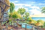 Resort at Isla Palenque идеально впишется в ландшафт. // ereleases.com