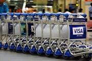 Провоз багажа в США стал дороже // flickr.com
