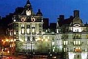 The Scotsman Hotel, в котором расположен spa-центр. // conventionscotland.com