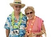 Отпуск дней молодости повторяют многие туристы. // Comstock Images